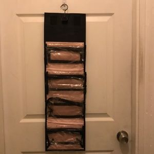 Mary Kay cosmetic hanging case